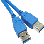 USB3.0 A Male to A Male Cable