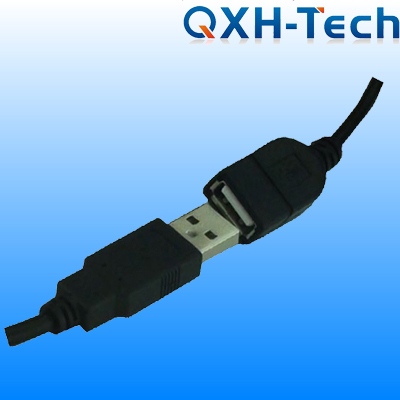 USB2.0 A Male to A Female Extension Cable
