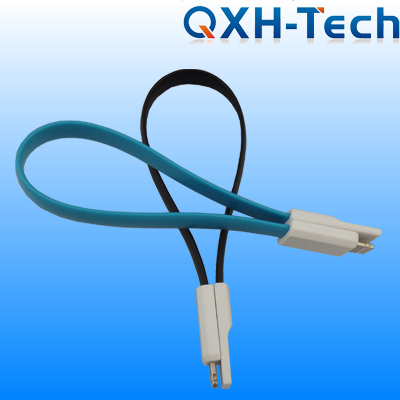 high quality Colorful Micro USB Cable for Smartphone