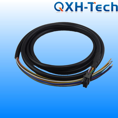 wire harness for automobile