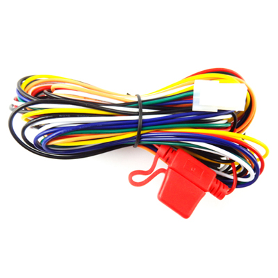 Battery Wire Harness Assembly